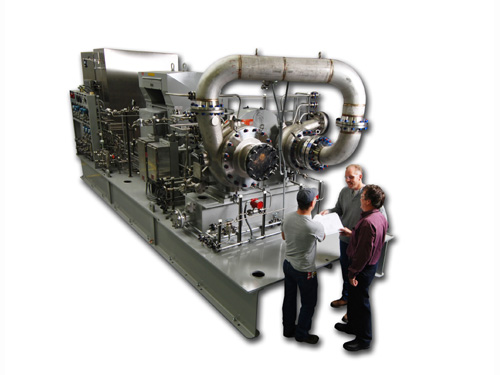 Centrifugaalcompressor-1